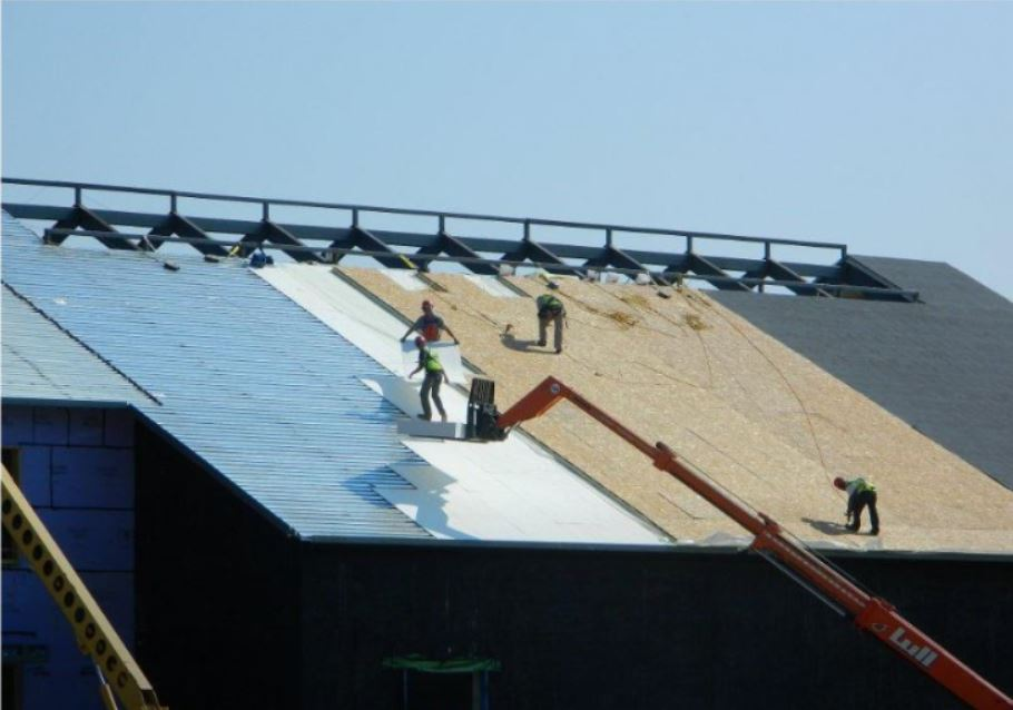 Building Materials Distributor Nyc Rigid Foam Insulation