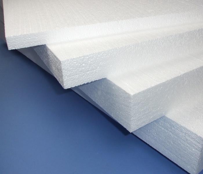 Geo Foam Eps Expanded Polystyrene Insulation Building