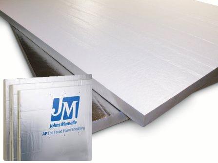Building Materials Distributor Nyc Johns Manville