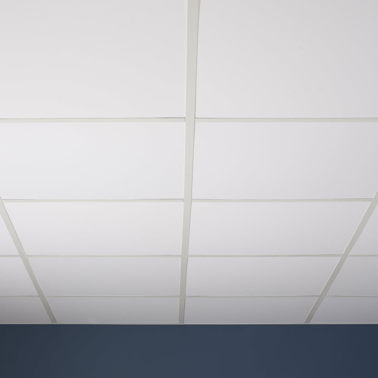 Rockfon Ceiling Tiles Acoustic Ceilings Metro Interior - Cleanable ceiling tiles